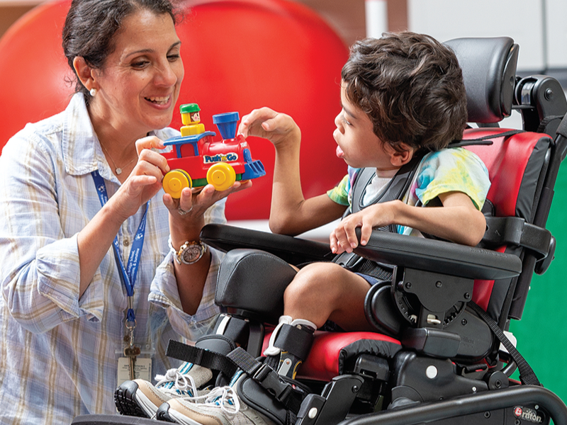 Rifton Activity Chair - Arm Support options
