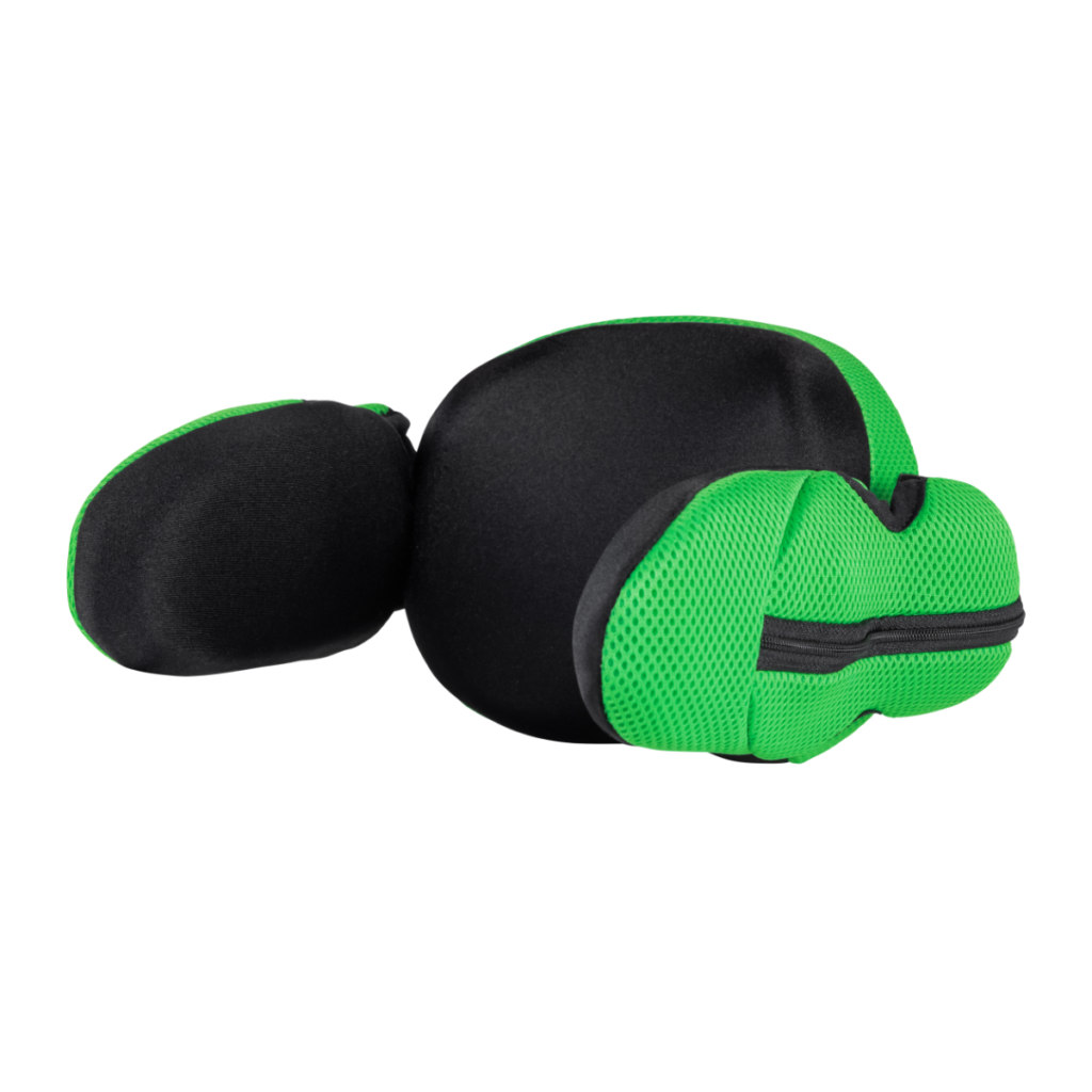 Spex Adjustable Lateral Head Support - pad